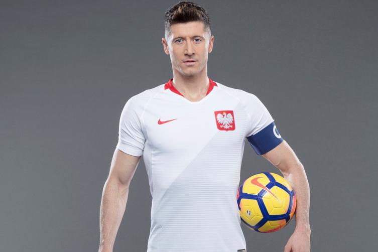 c681a4f56 Nowa koszulka reprezentacji Polski już dostępna! - Łączy nas piłka