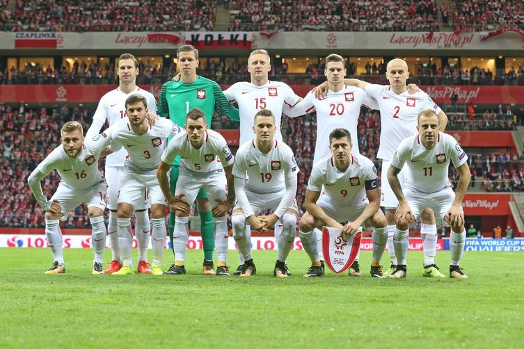 61381f667 ... zakończone sukcesem kwalifikacje mistrzostw świata. Reprezentacja  Polski wygrała rywalizację w grupie E i zapewniła sobie udział w rosyjskim  mundialu.