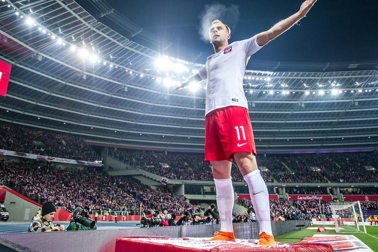 eb2b53517 Za nami pierwsze tegoroczne mecze reprezentacji Polski. Potyczki z Nigerią  i Koreą Południową przyniosły sporo emocji, co uchwyciliśmy na zdjęciach.