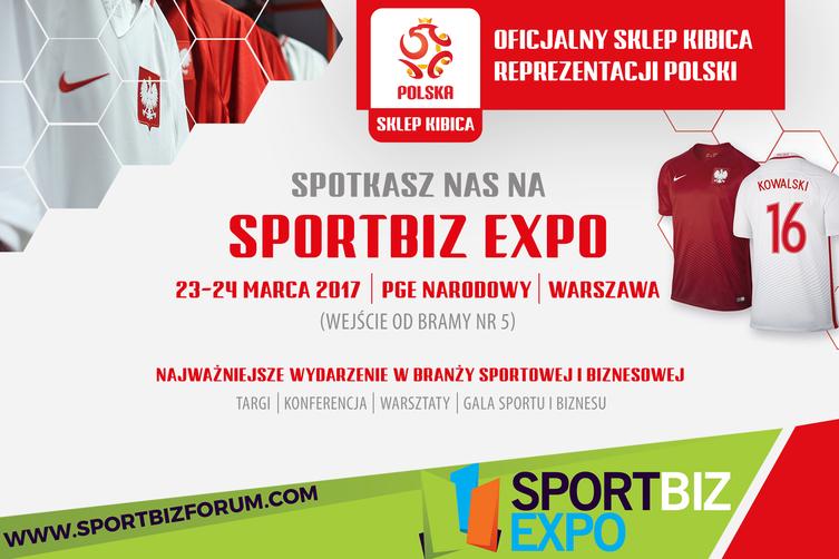 76c88ef7f Przed nami wielkie wydarzenie w branży sportowej i biznesowej! W dniach 23  i 24 marca na PGE Narodowym odbędą się targi SPORTBIZ Expo.