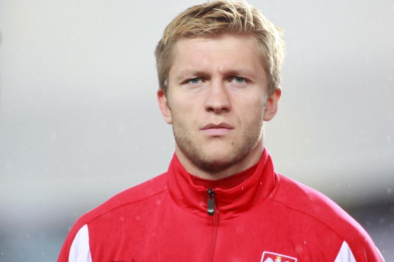 ca32cc6b0 Błaszczykowski stał się motorem napędowym drużyny, co nie umknęło  ówczesnemu selekcjonerowi reprezentacji Polski, Pawłowi Janasowi.