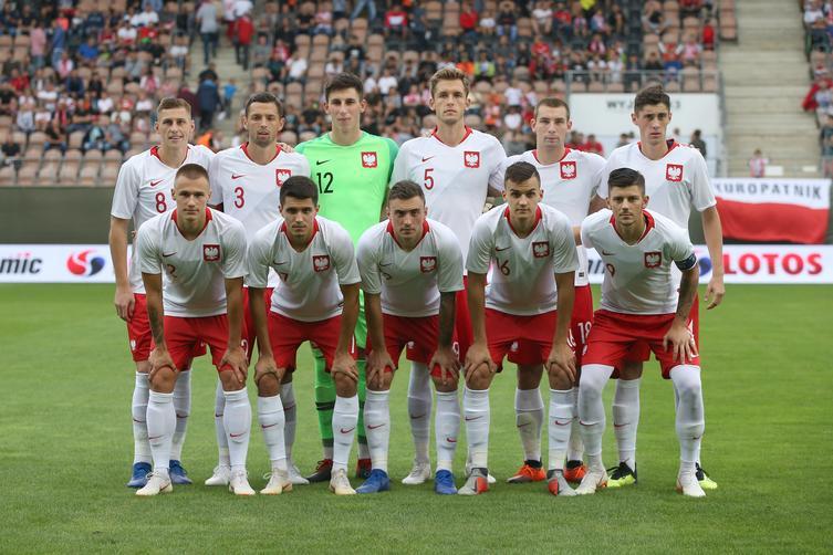mecz polska pazdziernik