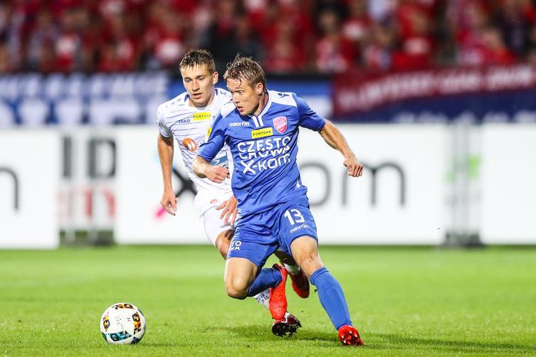 8966254ba Rozgrywki zaplecza LOTTO Ekstraklasy przyzwyczaiły kibiców do totalnej  nieprzewidywalności oraz emocji do ostatniej minuty sezonu.
